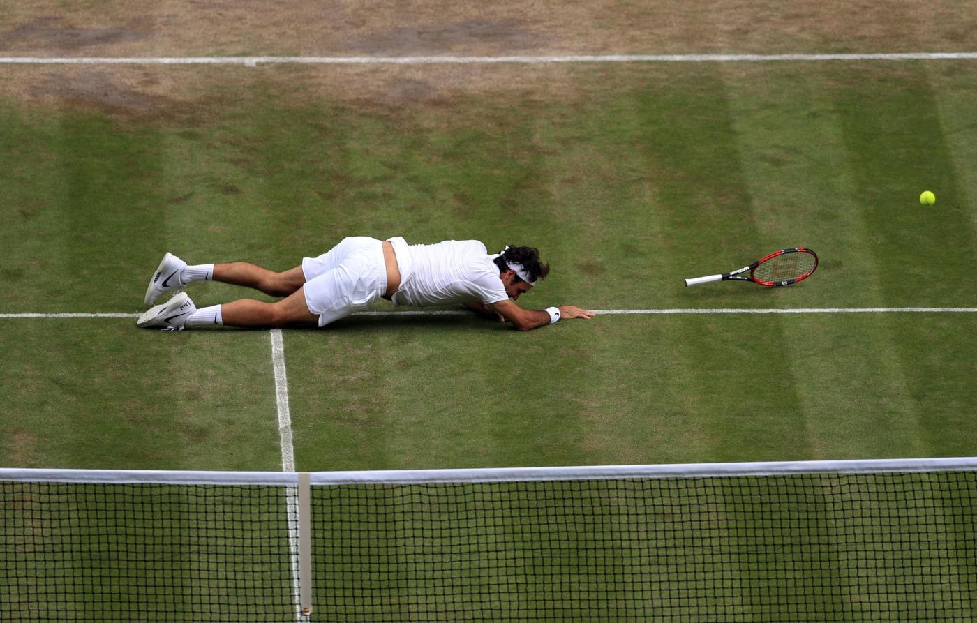 Federer dice addio a Rio: fermo fino a fine stagione