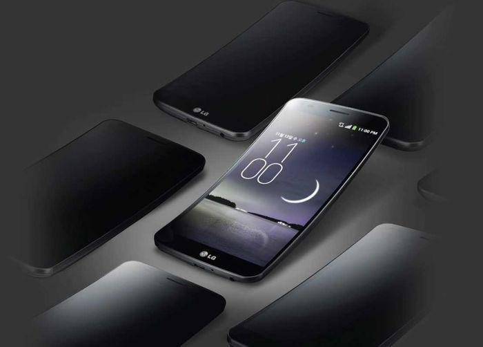 LG G Flex 2 in uscita a inizio 2015: tutti i rumors