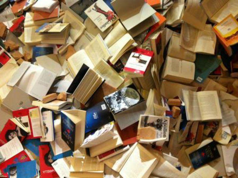 Libri che fanno riflettere: la lista (in)completa: da Primo Levi a Philip Roth