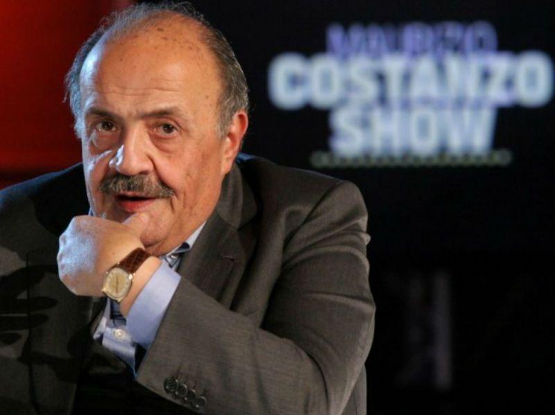 Maurizio Costanzo Show, su Mediaset Extra il best of di 25 anni di programma