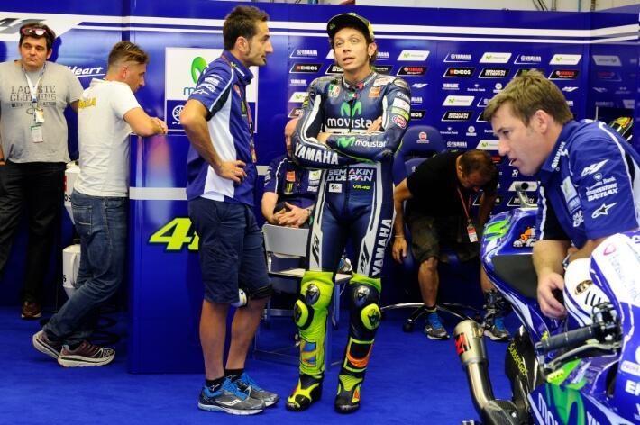 MotoGP Mugello 2014: arriva il QUIZ sul GP d'Italia