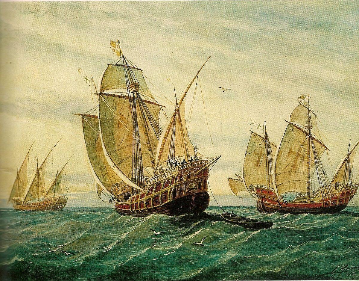 Santa Maria, ritrovato il relitto della caravella che scoprì l'America