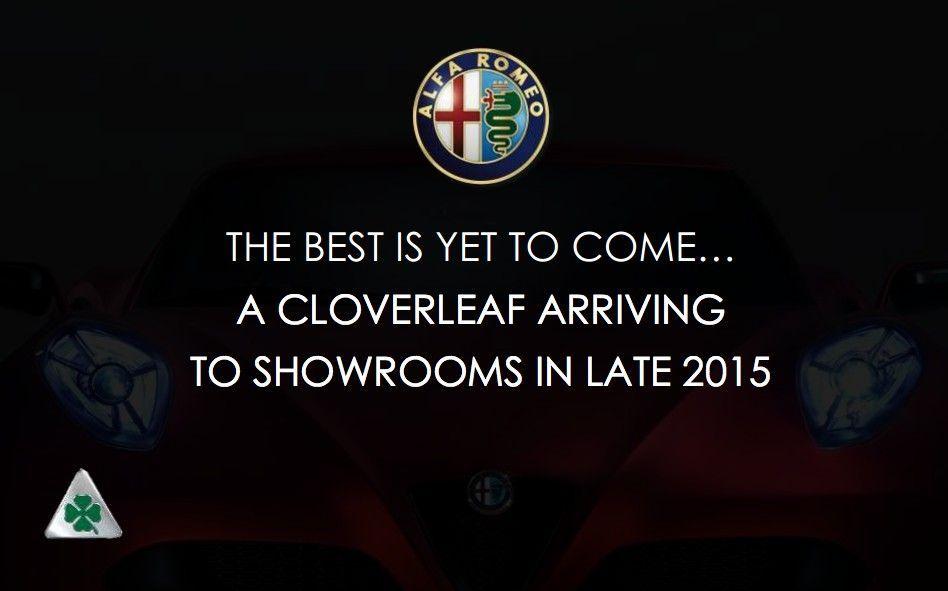 Nuove Alfa Romeo: piano di ritorno ai fasti del passato