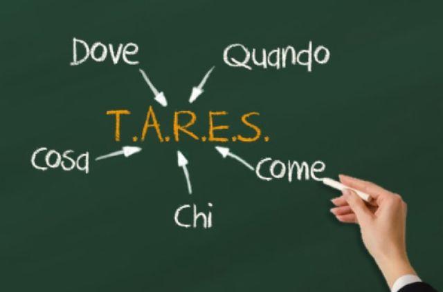 Cos'è la Tares e chi la deve pagare?
