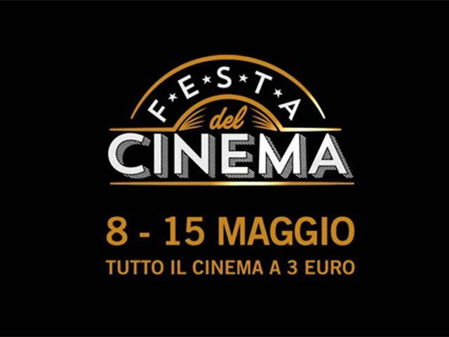 Festa del Cinema 2014 dall'8 al 15 maggio