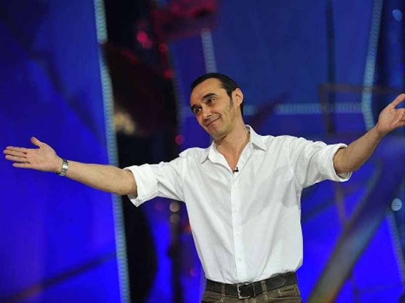 Giuseppe Giacobazzi in tournée: vi racconto 'Un po' di me'