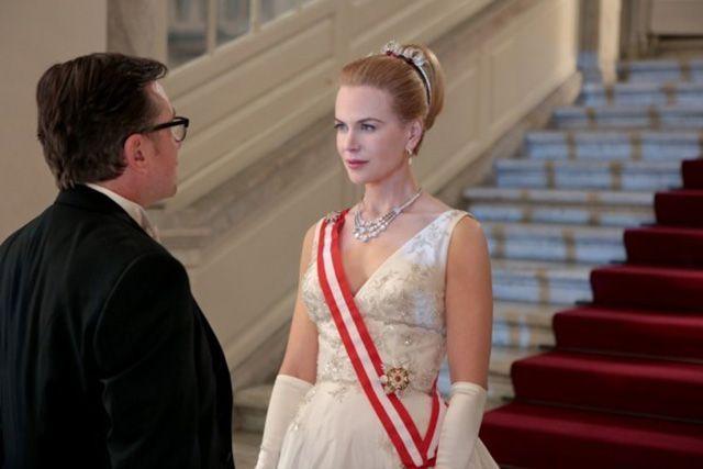Grace di Monaco trailer italiano trama