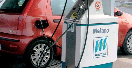 Impianto a metano auto: costo e come funziona