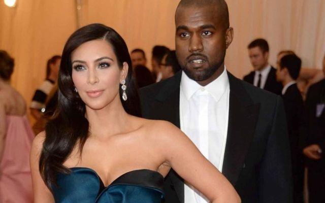 Kim Kardashian e Kayne West: matrimonio tra Parigi e Firenze