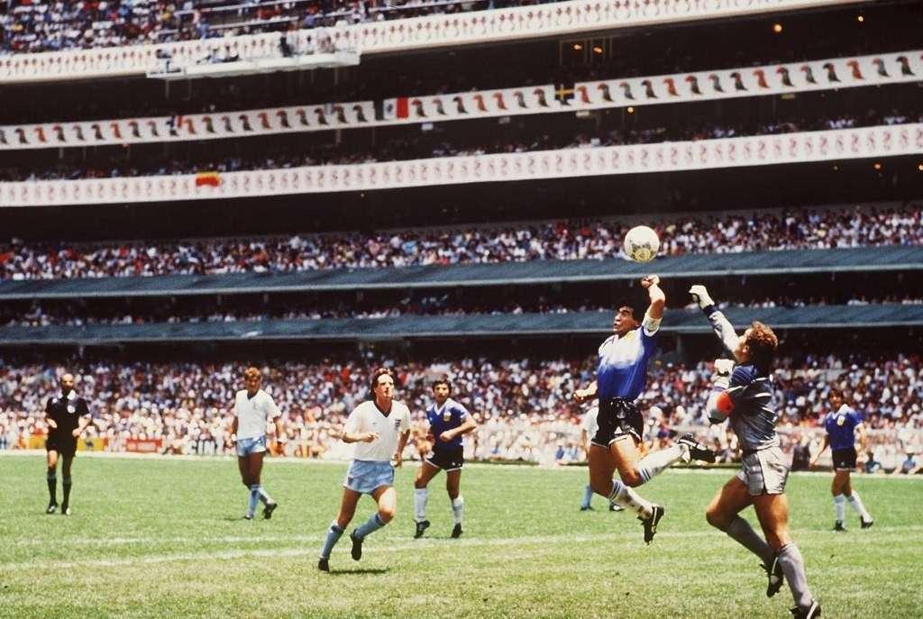Gli errori arbitrali più gravi dei mondiali di calcio