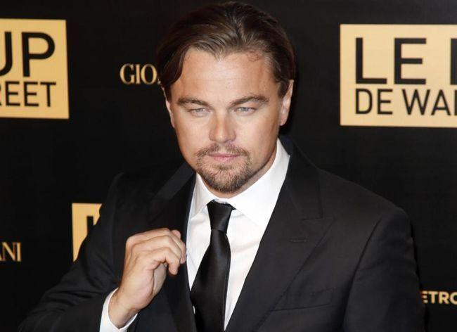 Leonardo Di Caprio arreda casa a New York