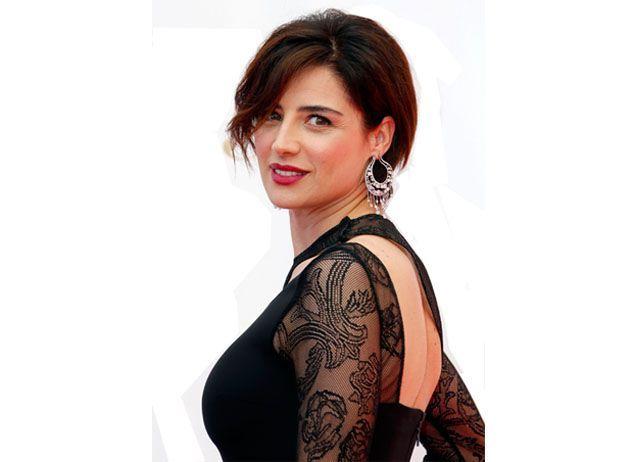 Luisa Ranieri madrina Mostra del Cinema di Venezia 2014