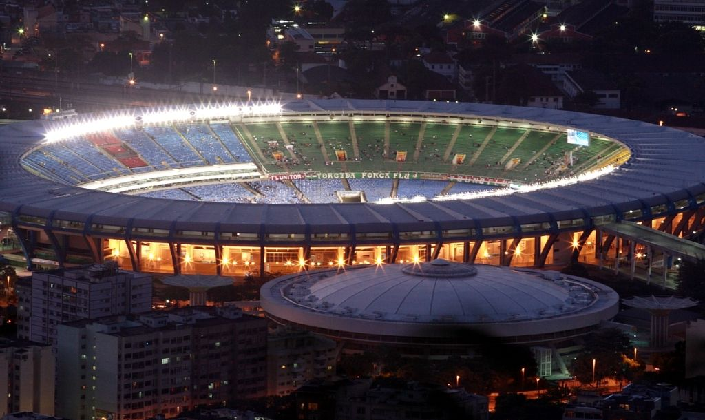 Tutti gli stadi che ospiteranno i Mondiali in Brasile 2014