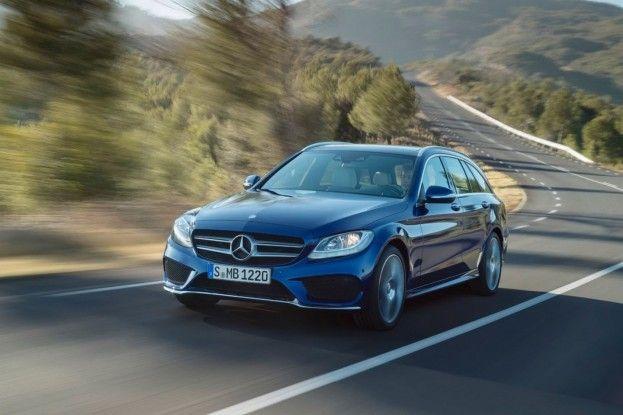 Mercedes Classe C Station Wagon: caratteristiche, motori e uscita