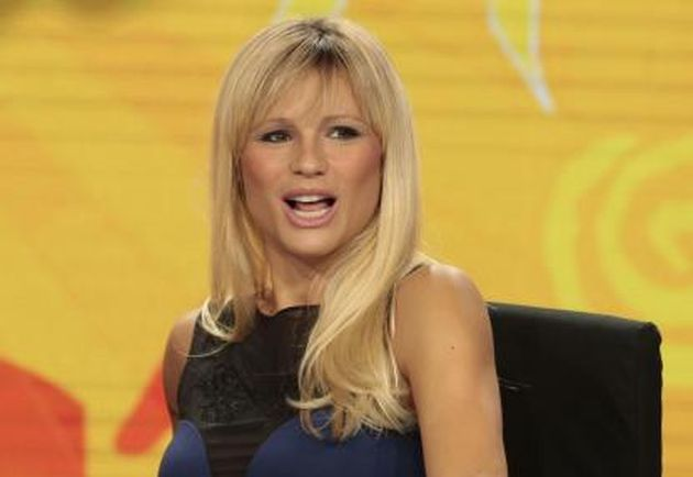Michelle Hunziker: dopo Sole di nuovo incinta di Tomaso Trussardi?