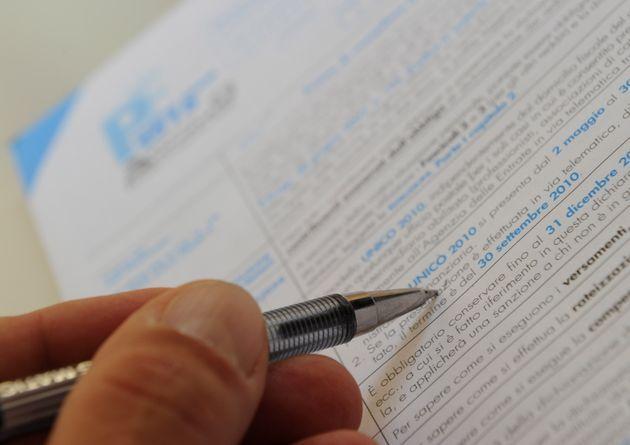 Modello Unico 2014 editabile in pdf: scadenza e istruzioni