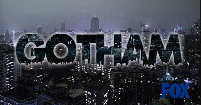 Upfronts serie tv 2014: Gotham