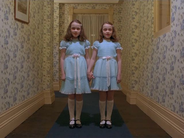 Shining prequel The Overlook Hotel