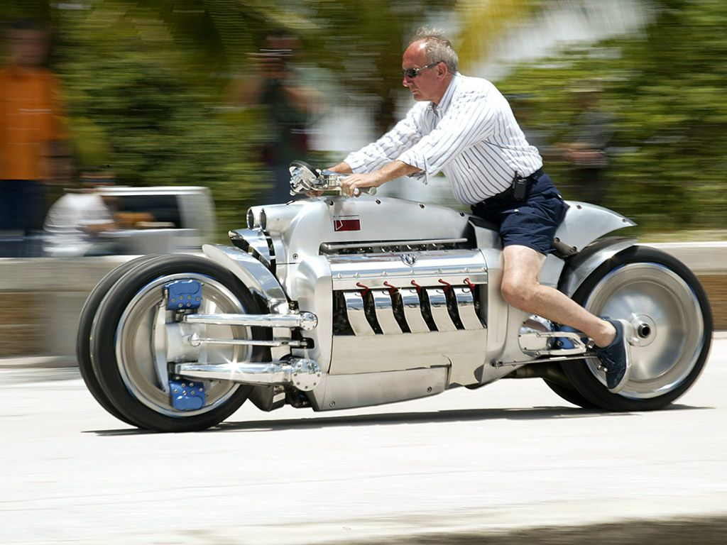 Moto più veloci del mondo: la classifica