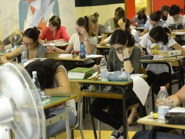 Maturità 2014: seconda prova, matematica al liceo scientifico