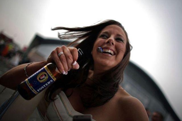 Come aprire una birra senza cavatappi
