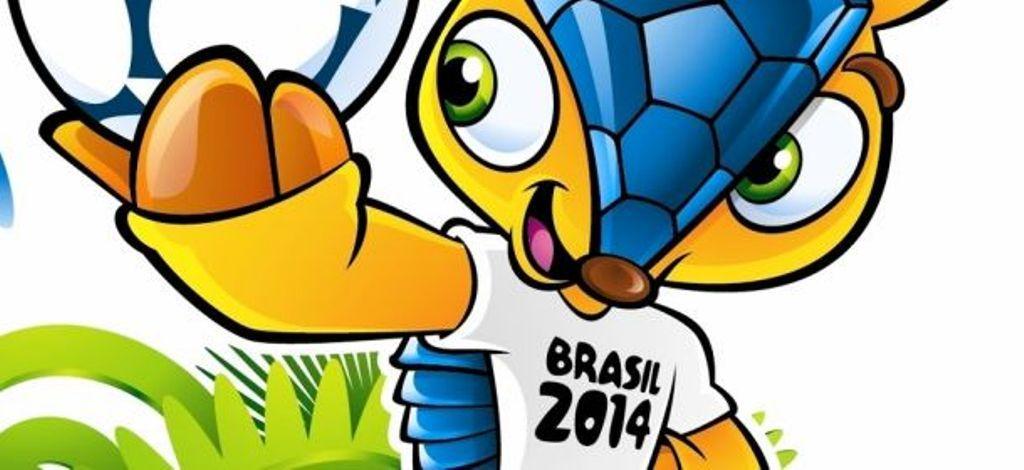 Tutte le mascotte dei mondiali di calcio