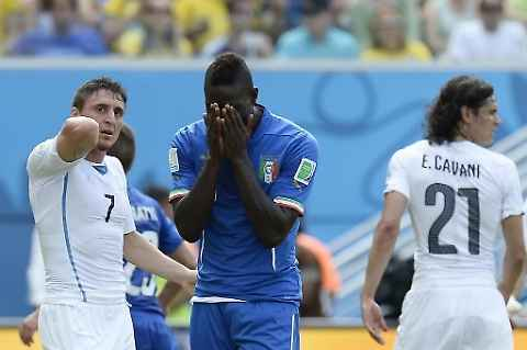 Mondiali Brasile 2014: I 5 motivi per cui l'Italia ha fallito