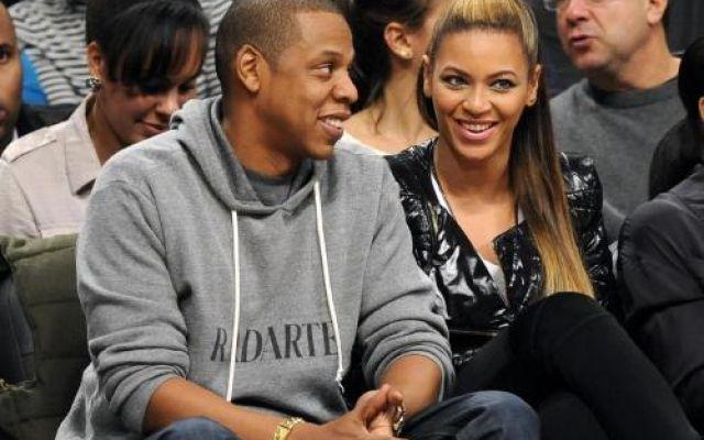 Beyoncé e Jay Z 150x150