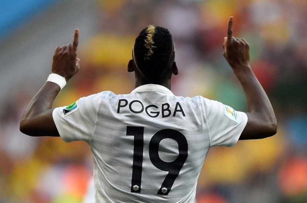 Mondiali 2014, Francia vs Nigeria 2-0: Pogba trascina i galletti ai quarti