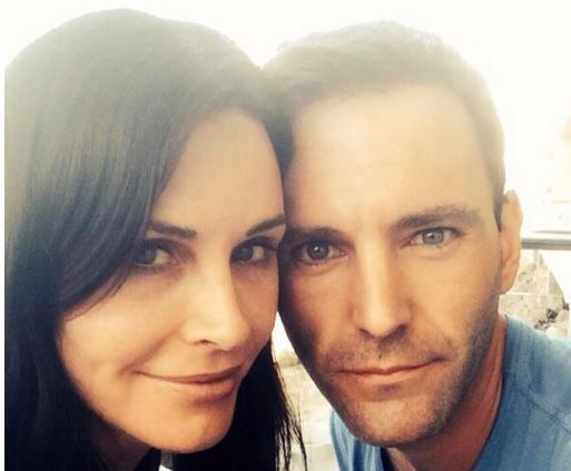 Courteney Cox e Johnny McDaid fidanzati: matrimonio in arrivo?