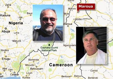 Camerun, liberati i due sacerdoti vicentini e la suora canadese rapiti ad aprile