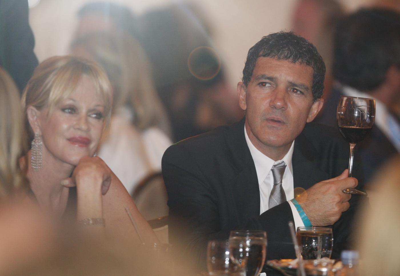 Melanie Griffith e Antonio Banderas: divorzio dopo 18 anni di matrimonio