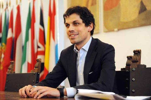 Chi è Andrea Romizi, il nuovo sindaco di Perugia?