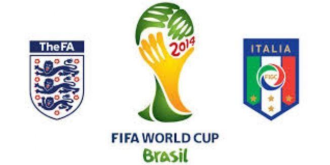 Mondiali Brasile 2014, Italia-Inghilterra: precedenti, statistiche e curiosità