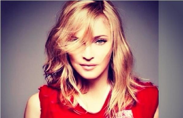 Mondiali 2014, Madonna tifa Italia: su Instagram la rivelazione