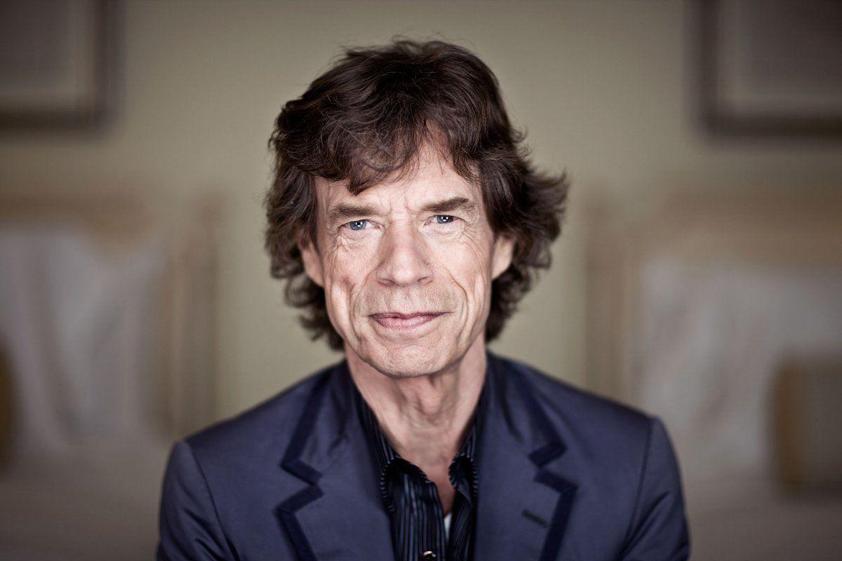 Mick Jagger nuova fidanzata