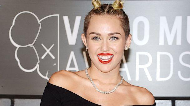 Miley Cyrus posseduta
