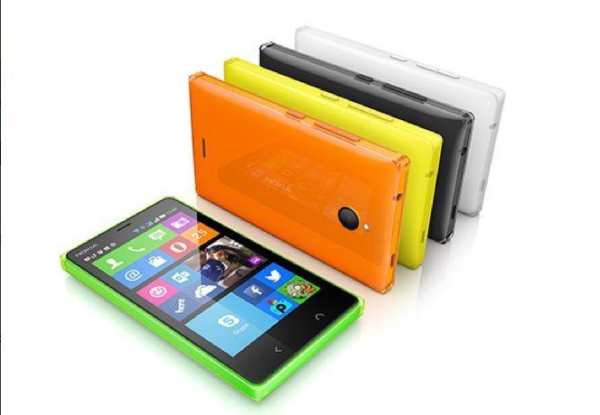 Nokia X2: scheda tecnica e prezzo del nuovo Android-fonino finlandese