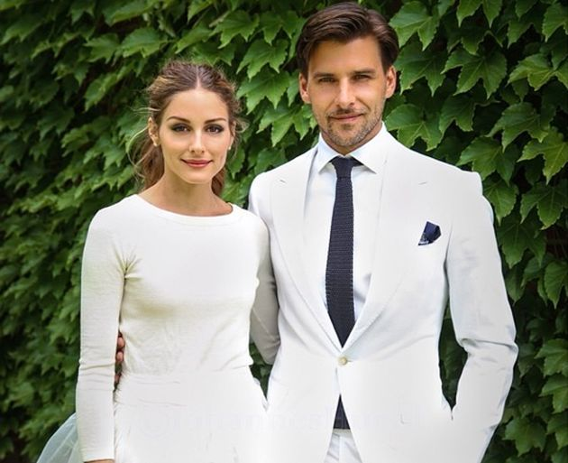 Olivia Palermo e Johannes Huebl sposi: matrimonio alle porte di New York