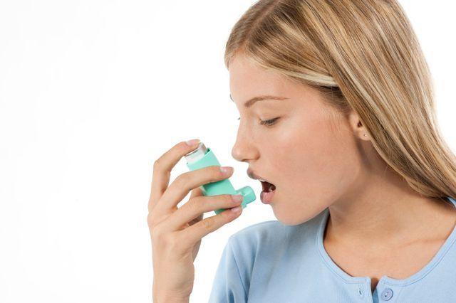 Asma: sintomi, cause e rimedi