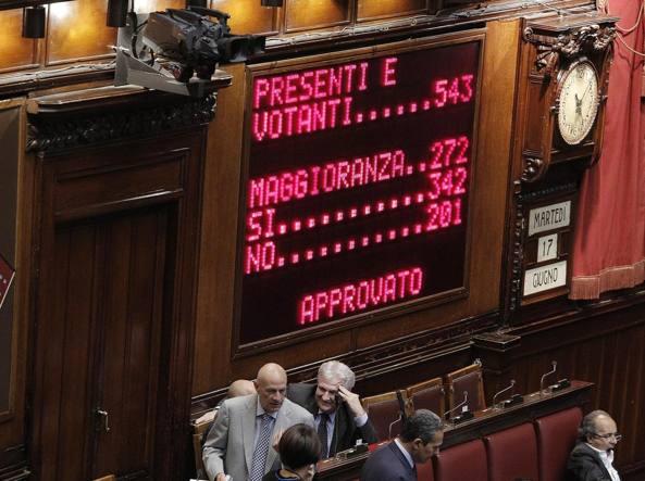 Decreto Irpef 2014, cosa prevede il testo di Renzi?