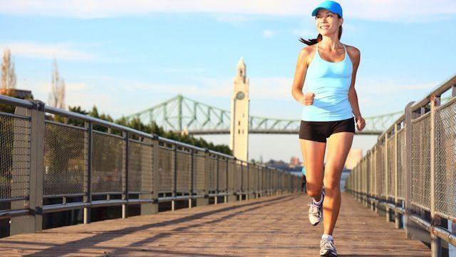 Dimagrire correndo: consigli utili