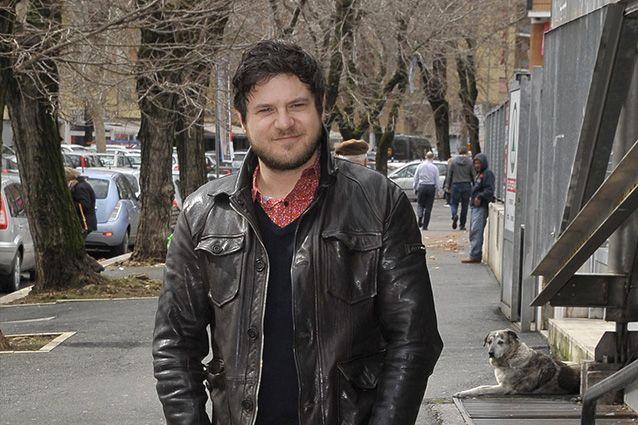 Cesaroni 6 stagione, Edoardo Pesce interpreta il quarto fratello gay