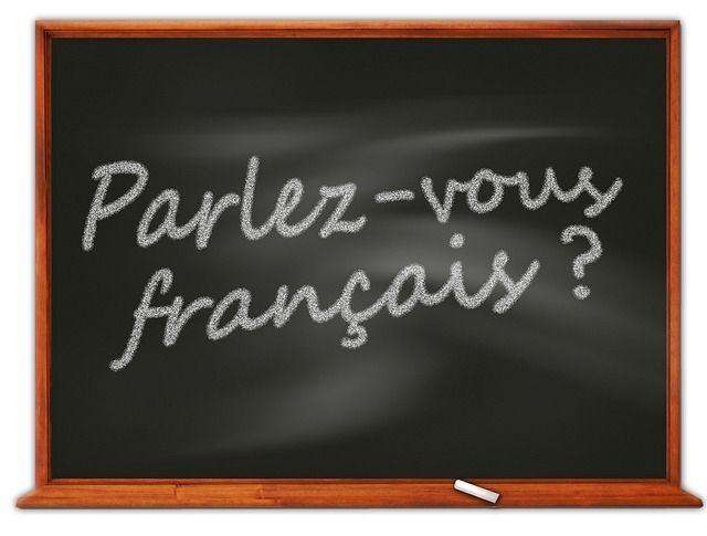 Gli errori più comuni in francese: pronuncia e ortografia quelli più frequenti