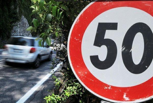 Quiz patente, limiti di velocità: pronto per l'esame?