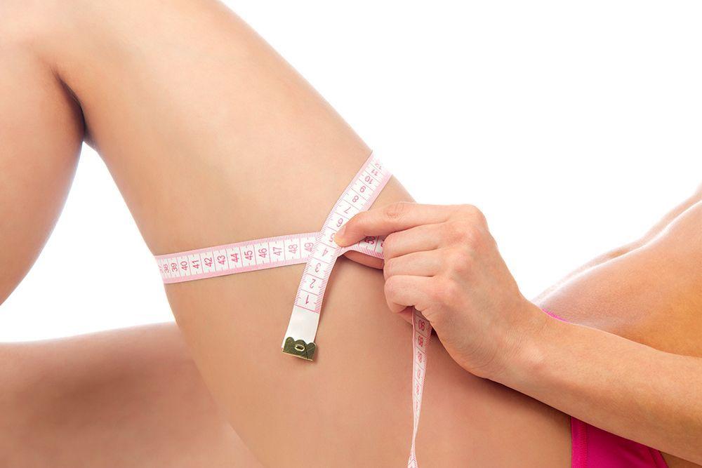 Esercizi per snellire e tonificare le cosce