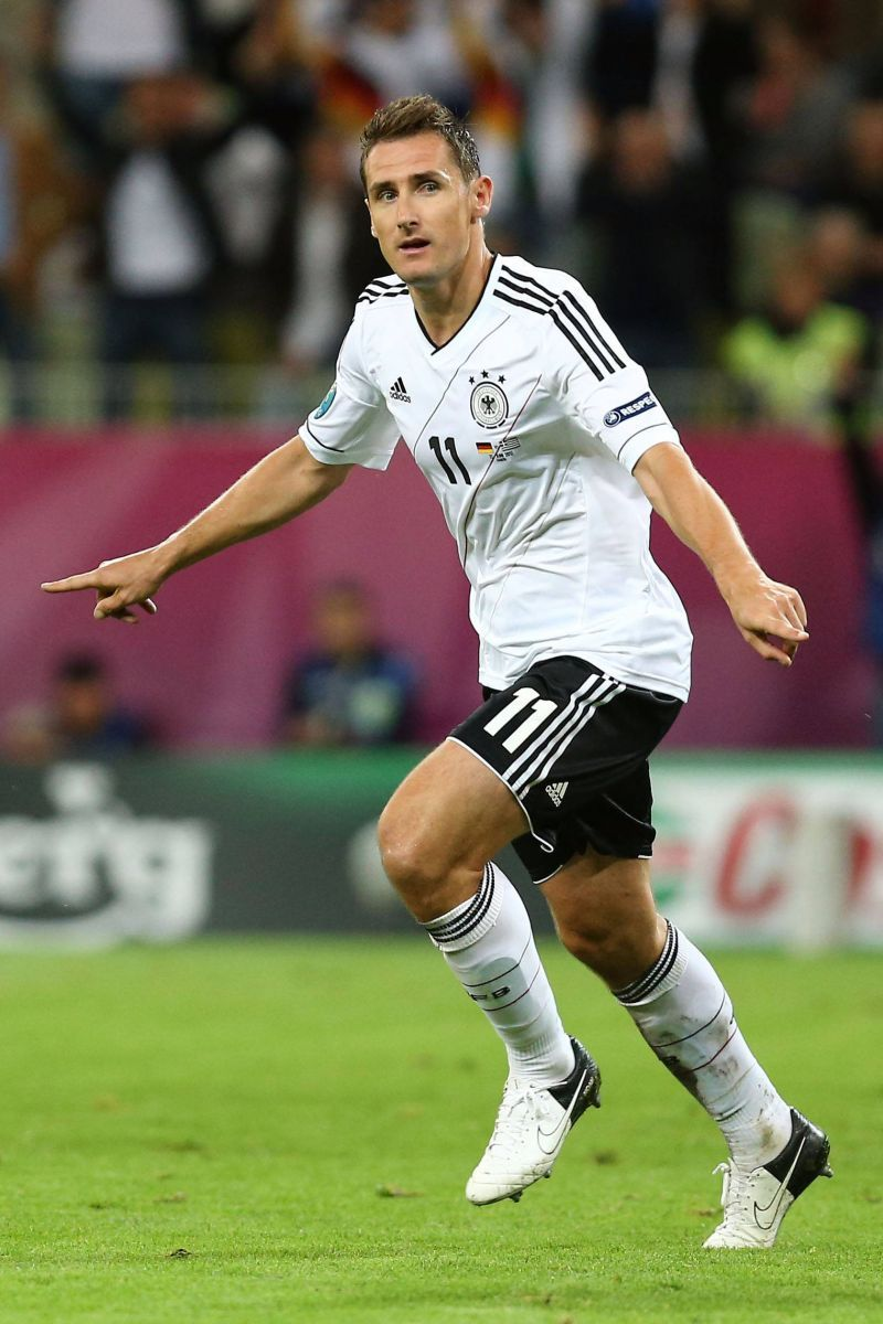 Quiz Germania calcio: quanto conosci la Nazionale tedesca?