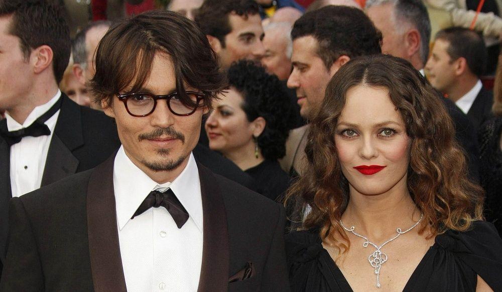 Vanessa Paradis e Benjamin Biolay: dopo Johnny Depp un nuovo fidanzato