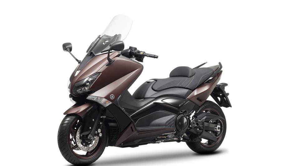 Nuovi Scooter Yamaha 2014: modelli e prezzi