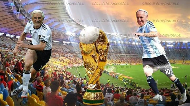 Mondiali 2014: la finale sarà Germania vs Argentina